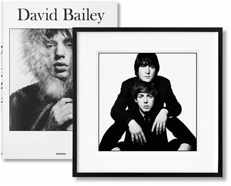 David Bailey, Art Edition No. 1–75 'John Lennon and Paul McCartney, 1965'