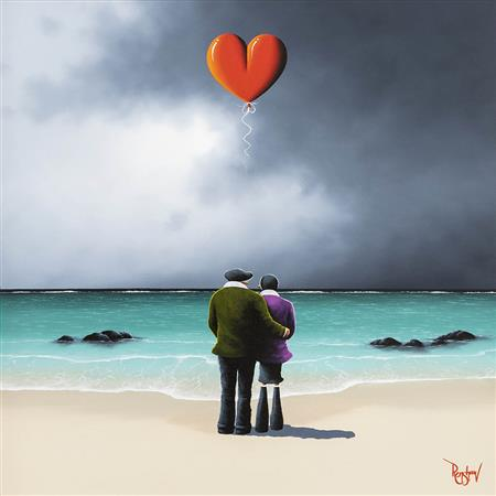 Love Through Stormy Seas