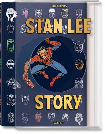 The Stan Lee Story Signed Collectors Edition