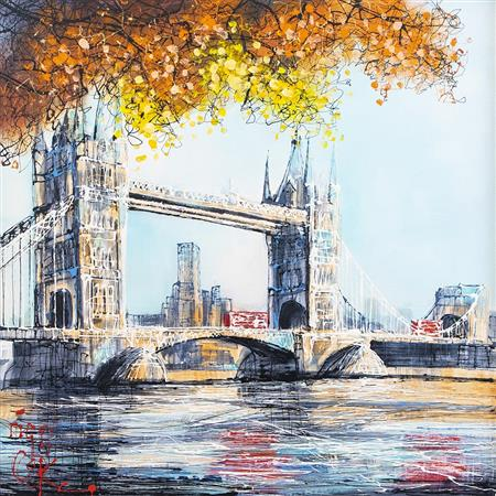 Time by the Thames